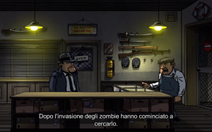 Guns, Gore & Cannoli Recensione