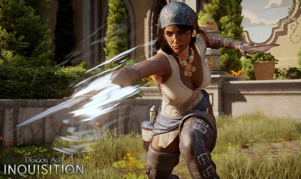 DLC gratuiti per Dragon Age Inquisition