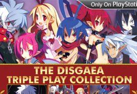 In arrivo Disgaea Triple Collection per PlayStation 3