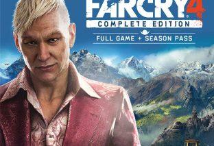 Far Cry 4 Complete Edition disponibile a giugno