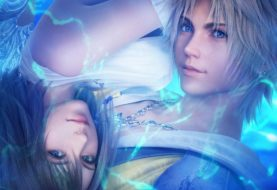 "Final Fantasy X/X-2 HD, launch trailer ""Ricordi di Spira"""