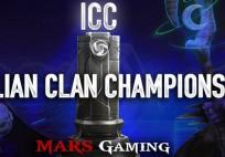 Heroes of the Storm 1° Torneo ICC