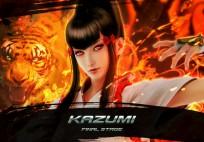 Kazumi Mishima - Tekken 7