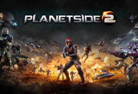 Planetside 2 - Hands On