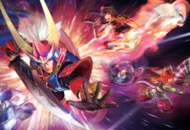 Koei Tecmo annuncia Samurai Warriors 4 II