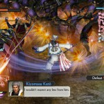 Samurai Warriors 4 II Battle 04