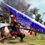 Samurai Warriors 4 II Naomasa Action 1