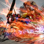 Samurai Warriors 4 II Naomasa Action 3