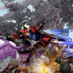 Samurai Warriors 4 II Naomasa Action 5