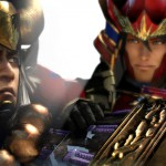 Samurai Warriors 4 II Naomasa Event 2