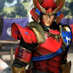 Samurai Warriors 4 II Naomasa Event 4