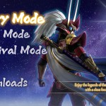 Samurai Warriors 4 II Story Mode 0