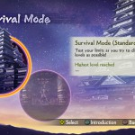 Samurai Warriors 4 II Survival Mode 01