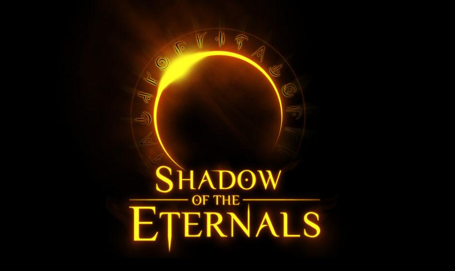 Shadow of the Eternals è ancora in via di sviluppo