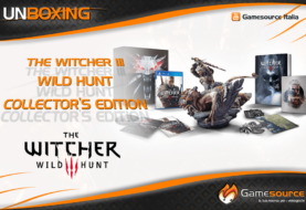 Unboxing - The Witcher 3: Wild Hunt Collector's Edition