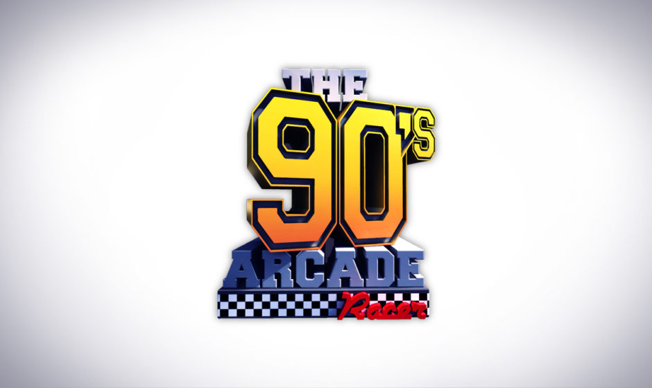 The '90s Arcade Racer si mostra in un video