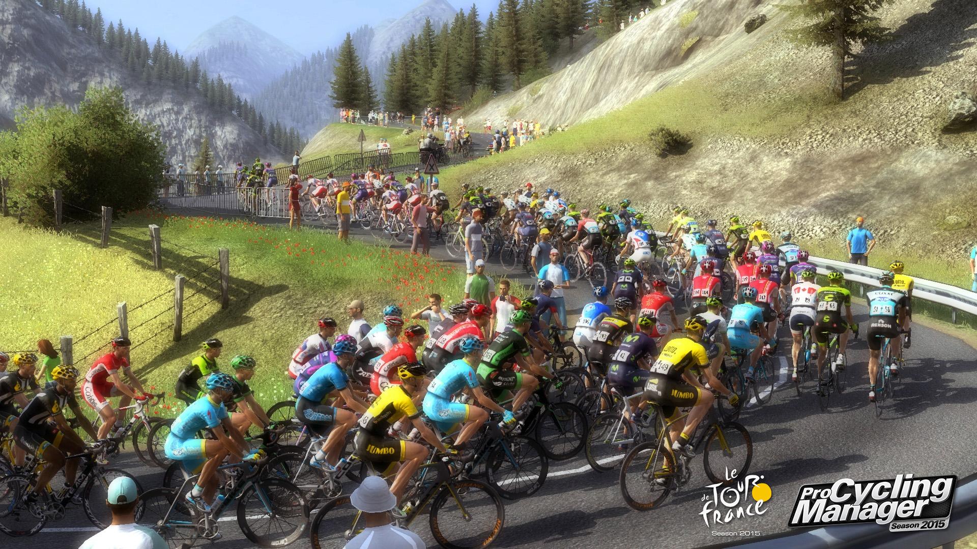 Le Tour De France 2015 – Recensione