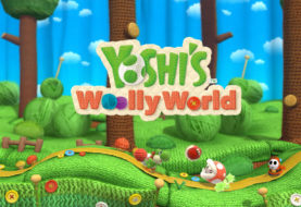 Nuovo video mostrato di Yoshi's Woolly World
