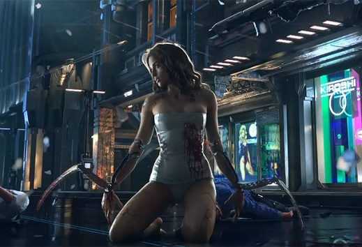 La campagna pubblicitaria di Cyberpunk 2077 sarà grandiosa