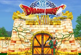 Trailer di debutto per Dragon Quest VIII su 3DS