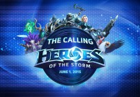 evento lancio heroes of the storm