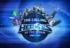 Evento lancio Heroes of the Storm e nuova patch