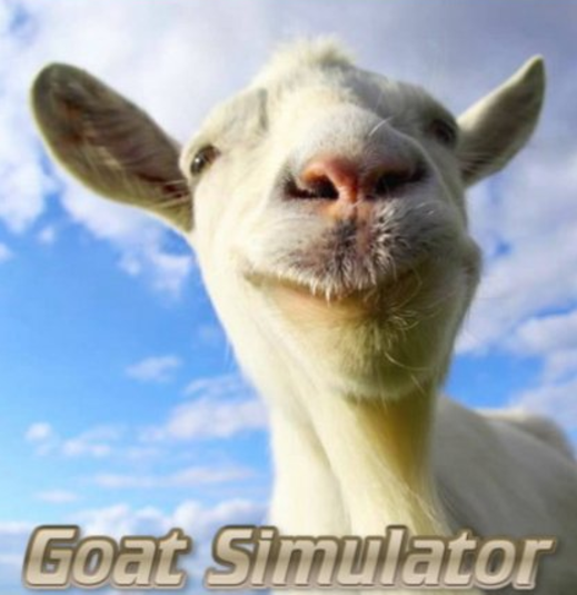 In arrivo GoatZ, nuovo DLC per Goat Simulator