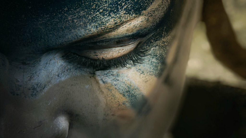 Hellblade includerà un documentario sulla psiche di Senua