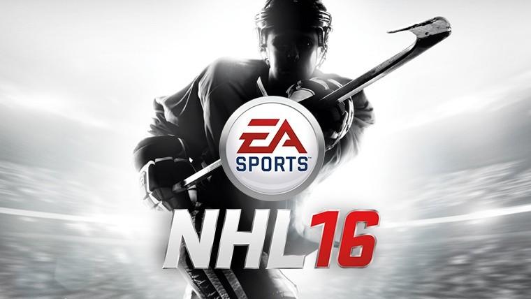 Annuncio NHL 16