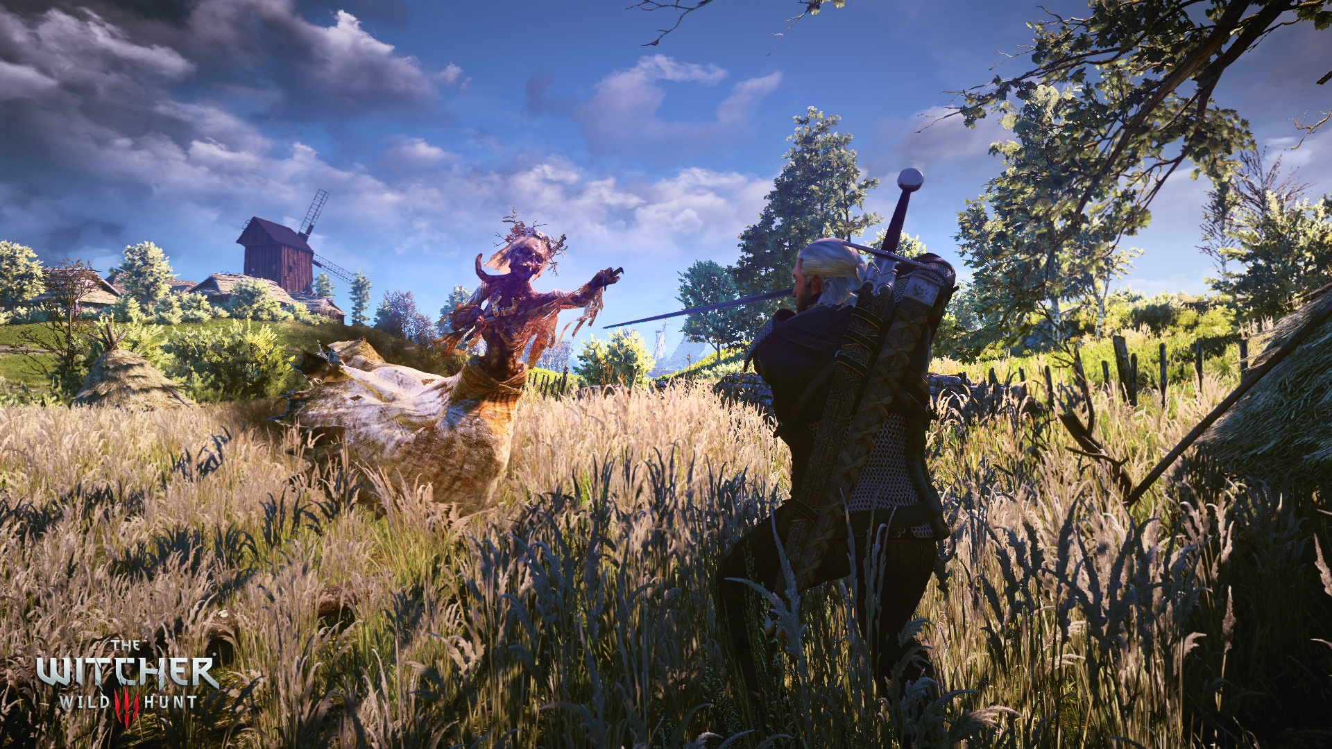 the witcher 3 wild hunt recensione