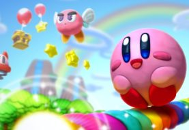 E3 2017 : Kirby in arrivo su Nintendo Switch