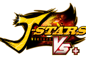 J-Stars Victory Vs+ - Hands On