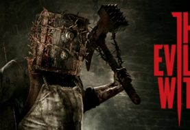 The Evil Within, nuovo trailer di The Executioner