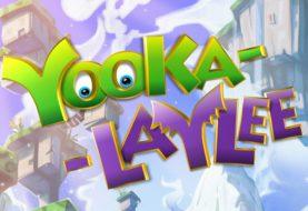 Novità per i backer della versione Wii U di Yooka-Laylee