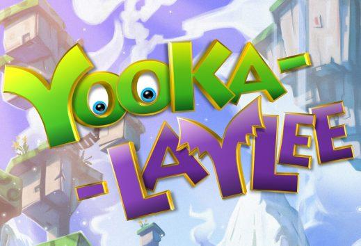 Team 17 assicura che Yooka-Laylee arriverà su Nintendo Switch
