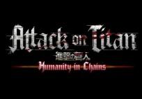 release di Attack on Titan