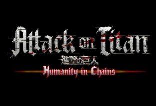 Atlus annuncia le release di Attack on Titan