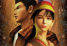 Annunciato Shenmue 1 e 2 HD per PlayStation 4, Xbox One e PC!