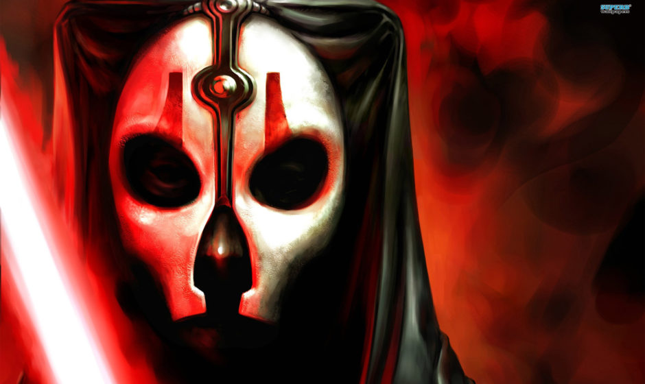 Knights Of The Old Republic 2 arriverà su iOS e Android?
