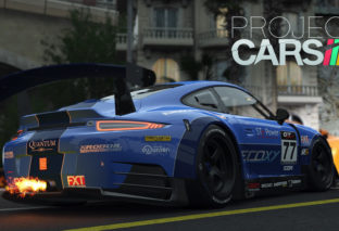 Launch trailer di Project CARS