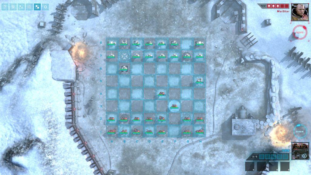 Warhammer 40,000: Regicide Anteprima