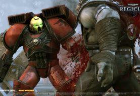 Warhammer 40,000: Regicide - Anteprima