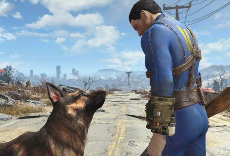 Fallout 4 - Anteprima