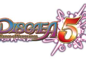 Release di Disgaea 5 ufficializzata