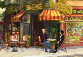 Broken Sword 5 – La Maledizione del Serpente arriverà in estate su PlayStation 4 e Xbox One