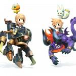 annunciato World of Final Fantasy