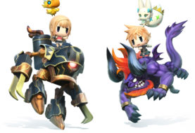 [E3 2015] Annunciato World of Final Fantasy