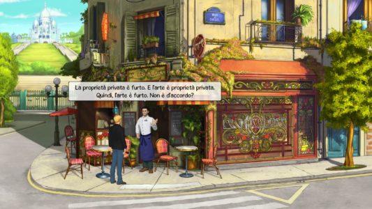 Broken Sword 5 – La Maledizione del Serpente