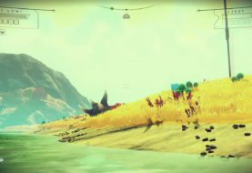 [E3 2015]Gameplay dal vivo per No Man's Sky