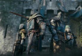 [E3 2015]Ubisoft annuncia For Honor